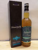 "Whisky Breton Armorik Double Maturation ""Légende"" 70cl"