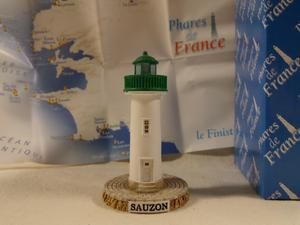 Phare de Sauzon
